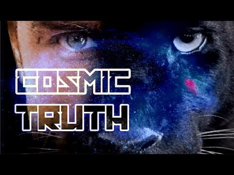 Cosmic Truth (PT 3) Haarp Weather Control & Star Wars Project