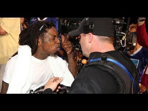 When Celebrities Get Violent!