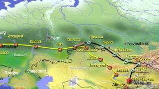 Kasachstan 2013 you-tube H 264