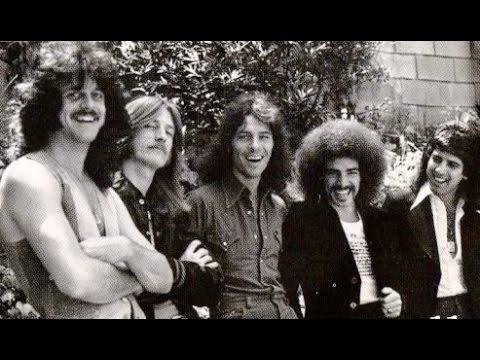 JOURNEY ~ LIVE ~ (ROBERT FLEISHMAN) ~ 1977