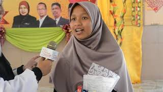 Episod 30 : Majlis Penyerahan Keputusan Peperiksaan SPM 2018