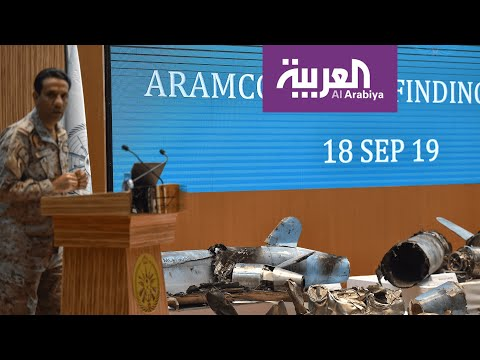 تركي المالكي: إيران تقف وراء هجمات على المدنيين في السعودية عبر وكلائها في اليمن  - نشر قبل 21 دقيقة