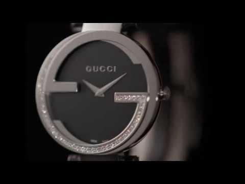 GUCCI Interlocking Collection | Tân Tân Watch
