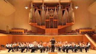 KJO Böblingen in Bamberg mit Overture to an new age