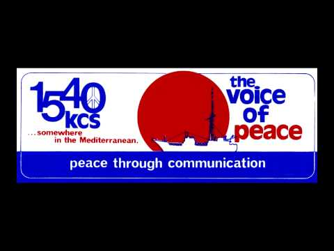 Voice Of Peace Jingles And Promos