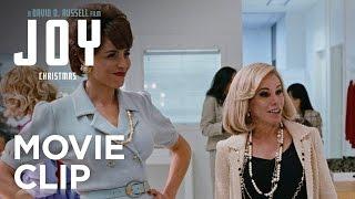 "JOY | ""She Should Wear a Skirt"" Clip [HD] | 20th Century FOX"
