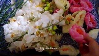 Мои закупки цветов.(, 2016-02-10T21:06:35.000Z)