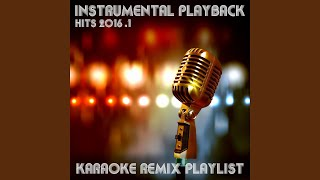 I Took a Pill in Ibiza (Karaoke Version Originally Performed by Mike Posner feat. Seeb)