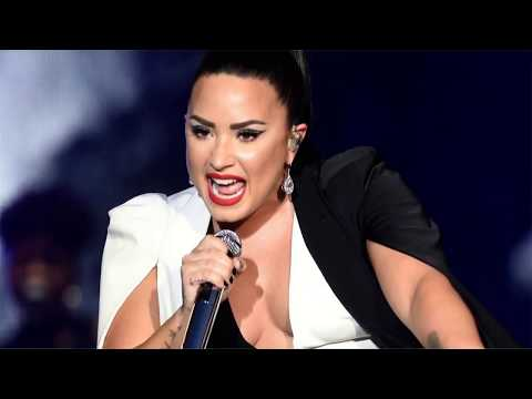 Demi Lovato 'sober and grateful to be alive' after suspected overdose Mp3