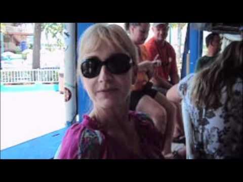 Fun Times @ Bahamas Tiki Bar