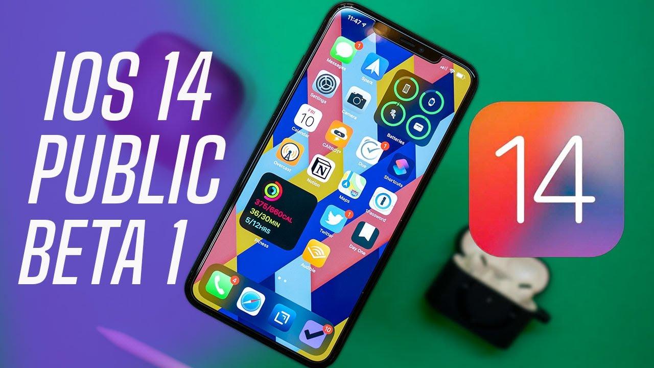 iOS 14 – New Features in Public Beta 1/Developer Beta 2