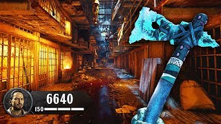 """BLACK OPS 4 ZOMBIES - """"BLOOD OF THE DEAD"""" MAIN EASTER EGG HUNT GAMEPLAY! (Call Of Duty BO4 Zombies)"""