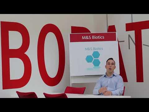 M&S Biotics