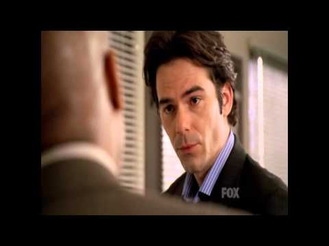 2004 The Jury 1 05 Last Rites Clip with Billy Burke