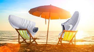 Кроссовки на лето до $100. Где купить?