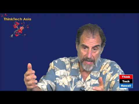 China Hawaii Legal Communities with Roger Epstein