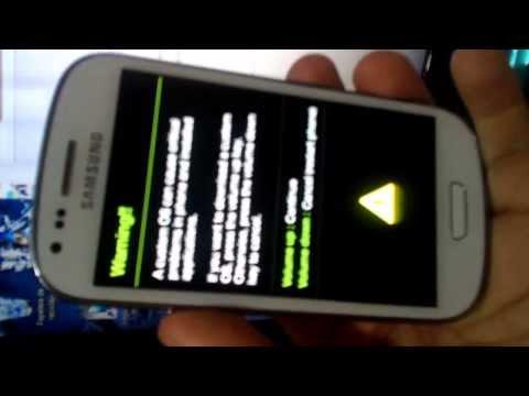 Como Rootear El Samung Galaxy S3 Mini Rápido Y Sencillo