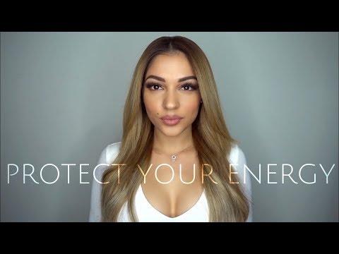 Breakup Talk & How To Protect Your Energy | JOSSIE OCHOA