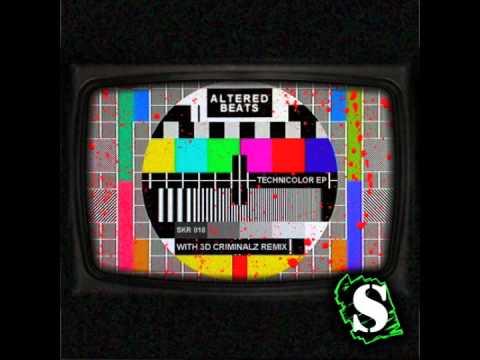 Technicolor Altered Beats Original Mix