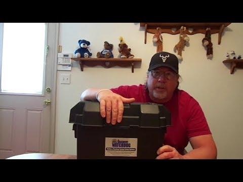 Backup Sump Pump (product Review)
