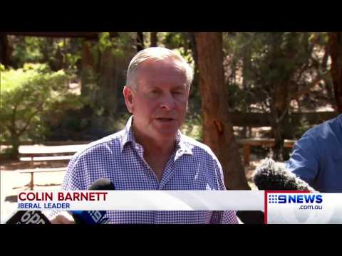 Election Update | 9 News Perth