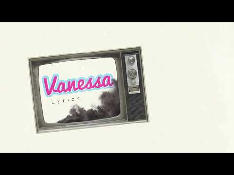 Dj Voyst ft Flexb - Vanessa lyrics Video