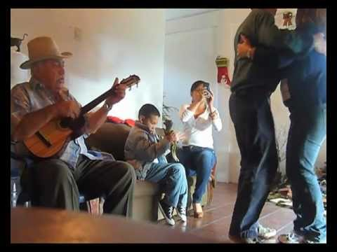 Valse Llanero, Musica Folklorica de Venezuela