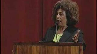 Angela Davis: How Does Change Happen?