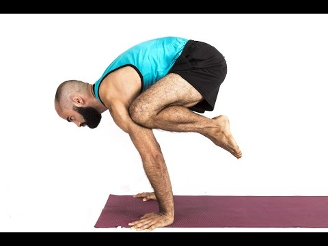 crow pose variations and tips  youtube