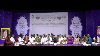 Carnatic Concerts | All Artistes | Estern Ethnic New Year Eve | Carnatica