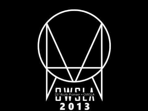 Growl - EXO( DJ Myytii Pioneer.owsla ) remix