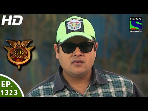 CID - सी आई डी -Khatarnak Khel- Episode 1323 - 10th January, 2016
