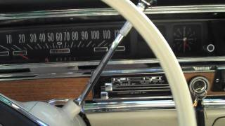 1967 Buick Electra 225 Limited Edition