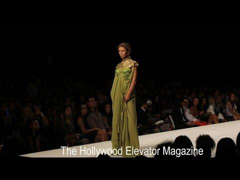 2014 STYLE Fashion Week/LA Closing Night