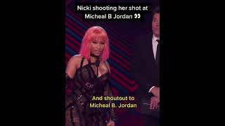 Nicki Minaj Shooting Her Shot tiktok dailynickii