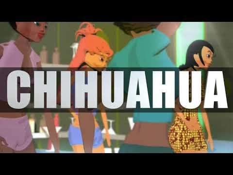 DJ BoBo - Chihuahua (Official Lyric Video)