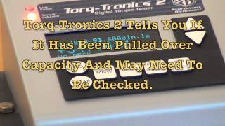 Torq-Tronics 2 Report Data