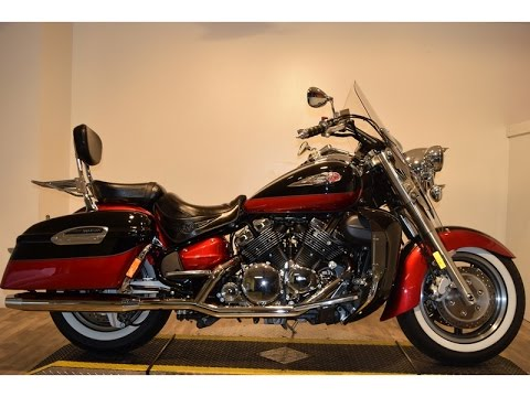 2005 Yamaha Royal Star Tour Deluxe For Sale at MONSTER POWERSPORTS ...