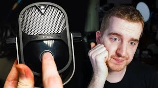 The WORST microphone I have EVER reviewed...