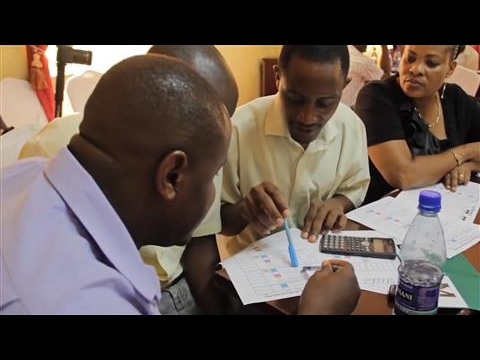 Bringing Banking to Would-Be Entrepreneurs in Poverty