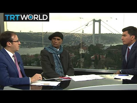Strait Talk: Interview with Ali Huseyinoglu and Bashy Quraishy on Muslim minorities in Greece