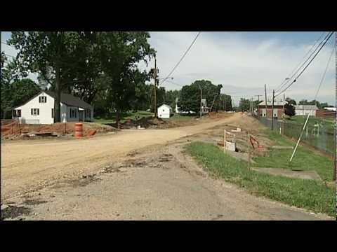 Licking County Construction Concerns