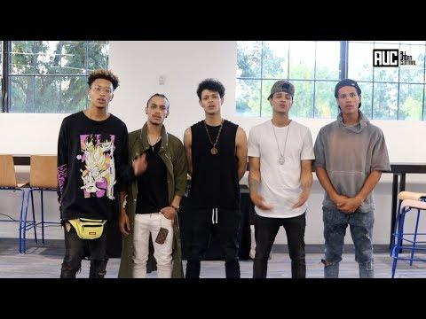 What Happened To B5? B5 Explains Career With Diddy!