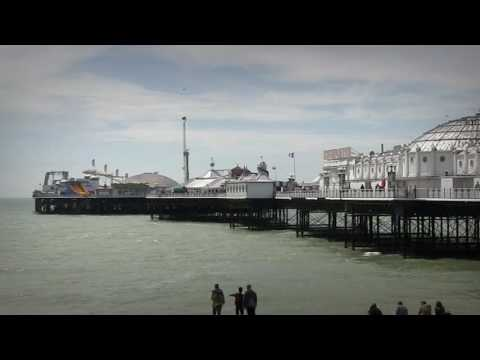 Brighton, East Sussex, England