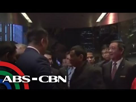 Business Nightly: Duterte arrives in Singapore for ASEAN Summit