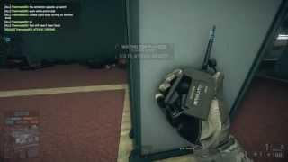 Battlefield 4 Audio Glitch - Metal Detectors Spotted Enemy?