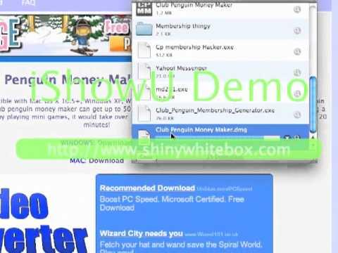 Club penguin money maker (free) download mac version.