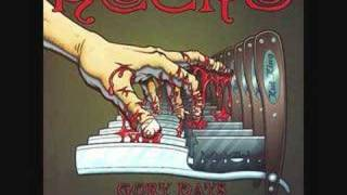 "NECRO - ""WORLD GONE MAD"" (INSTRUMENTAL)"