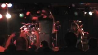 "Goatwhore- ""Forever Consumed Oblivion"" (Live)"