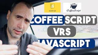 JavaScript and CoffeeScript?
